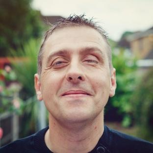 Steve Bowles headshot