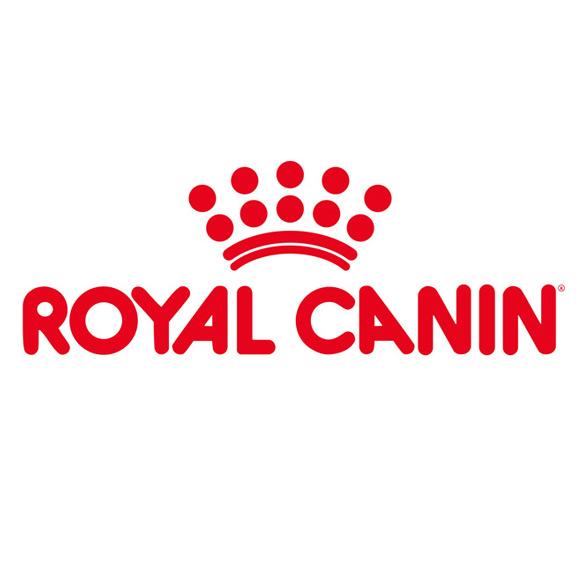 Good Dog! partner Royal Canin logo